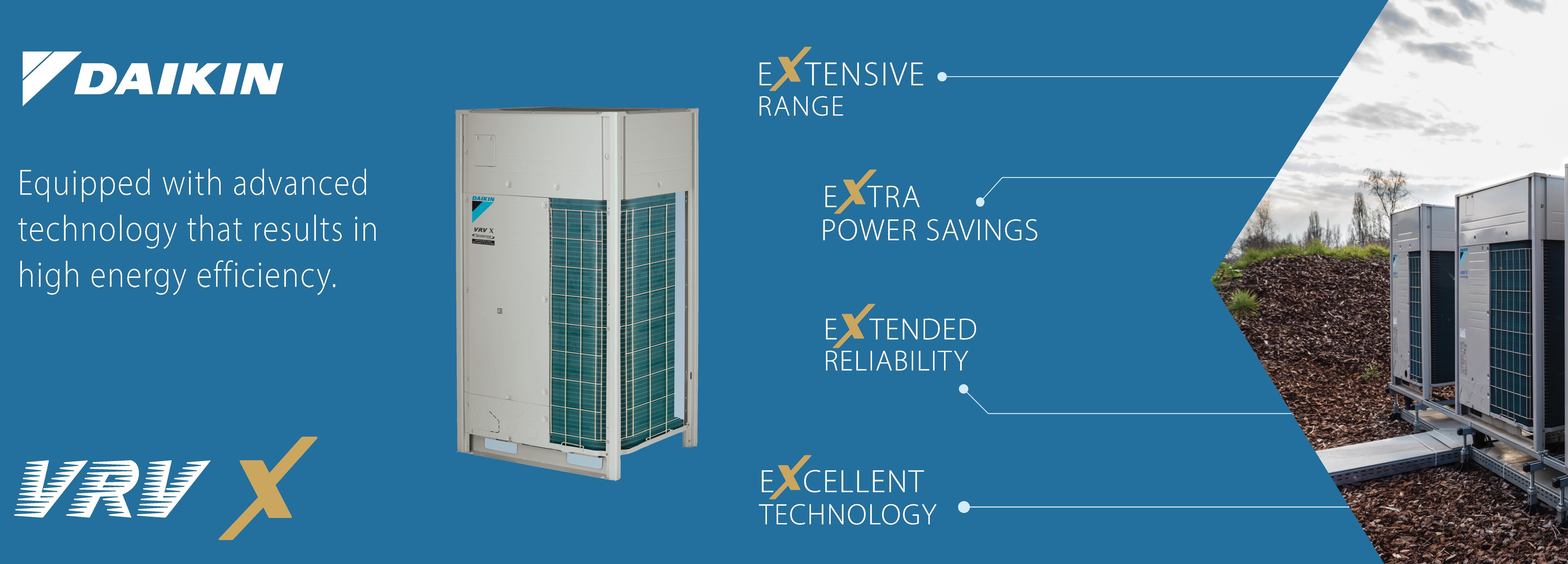 Customers | Daikin