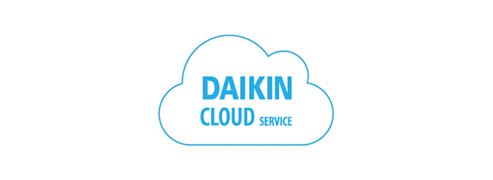 Daikin Cloud Service